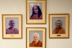 Presidents of Self-Realization Fellowship (past and present)
