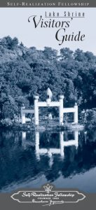 Download the Lake Shrine Visitors' Guide